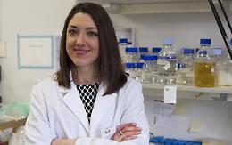 Ricerca sulle cellule tumorali firmata da Chiara Malinverno