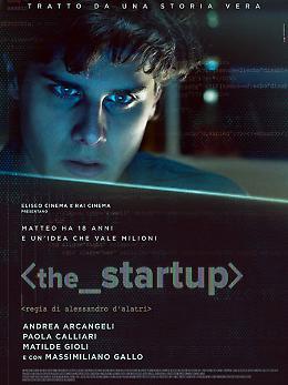 The startup-Accendi il tuo futuro