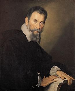 Monteverdi dall'alto ci guarda e giudica