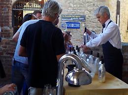 A Castell'Arquato il Festival del Monterosso il 30 aprile e 1 maggio