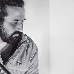 Omar Pedrini Unplugged al Sound di Soresina
