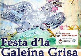"""Pianello Val Tidone. """"Festa d'la Galeina Grisa""""  29 - 30 aprile - 1 maggio"""