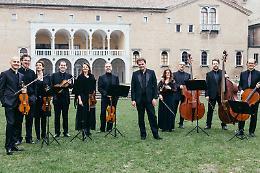 Festival Claudio Monteverdi  L'Orfeo Favola pastorale di Alessandro Striggio. Musica di Claudio Monteverdi.