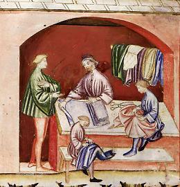 'La seta, dall'oriente al Po':  natura storia e tradizione