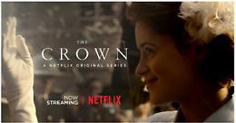 THE CROWN - La monarchia come non l' avete mai vista