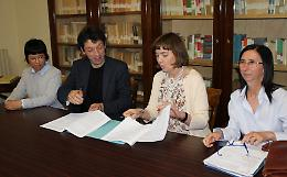 I libri del Manin diventano 'patrimonio' della cittadinanza
