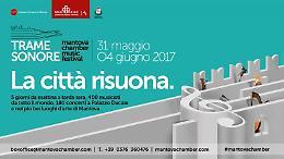 Mantova. Chamber Music Festival - Trame Sonore A Palazzo