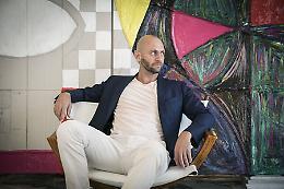 """""""Il moderno Leonardo da Vinci"""", Cesare Catania espone ReArt (2017"""
