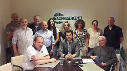 Confesercenti, ecco la 'squadra' di Agostino Boschiroli