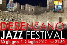 Desenzano Jazz Festival - 5^ Edizione