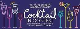 Una sfida tra i migliori bartender al Cocktail Contest