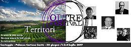 Seconda edizione di Oltrefestival