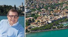 La storia, un calvatonese sindaco di Desenzano del Garda