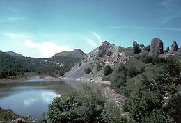 Sabato 15 e domenica 16 luglio Festinquota al lago Moo (alta Val Nure)
