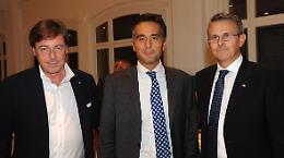 Forza Italia in frantumi, Ancorotti si dimette e lascia il partito