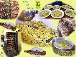 Dal 21 al 26 luglio la Festa Del Tortello di Vigolzone (PC)