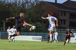 Buon test per la Cremonese che vince la Sportitalia Cup