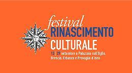 """4^ Edizione del """"Festival Rinascimento Culturale"""""""