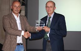 Assegnato a Cesare Galli il prestigioso AETE Pioneer Award