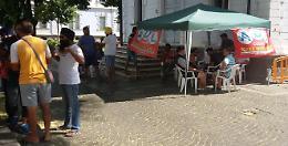 Ex facchini senza lavoro, Adl Cobas: 'Alla Composad posti vacanti'