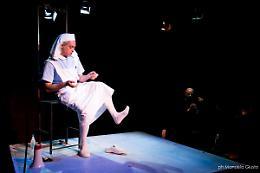 Sospiro a teatro - Dal 1° al 29 ottobre la rassegna diretta da Lorenzo Garozzo
