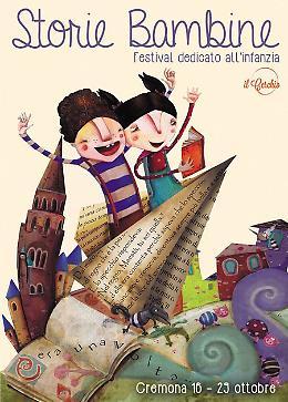 Storie Bambine - Festival dedicato all'infanzia