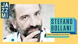 """Stefano Bollani in concerto.....""""Nato a Milano"""""""