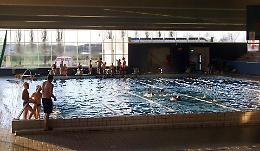 Intossicati in piscina: 'Cloro ok, colpa del metodo di allenamento'