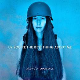 """U2 : """"You're The Best Thing About Me"""" è il brano più programmato dalle radio italiane"""