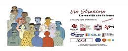 'Ero straniero': 965 firme raccolte in provincia di Cremona