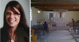 Caso Oleotti, in memoria di Ilaria abbellita una chiesa in Messico