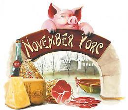 November Pork: gli appuntamenti per gustare i prodotti della bassa Parmense