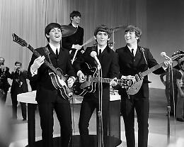 Brescia. Beatles Memorabilia Show al Museo della Mille Miglia