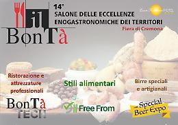 Cremona. Il BonTà dall'11 al 14 novembre