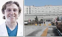 Ospedale Maggiore, l'unità di Dermatologia cambia sede
