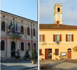 Torre e Cà d'Andrea, avviato l'iter per la fusione dei comuni