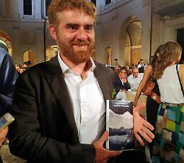 Premio Viadana, al MuVi l'incoronazione di Cognetti