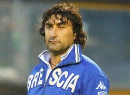 Pergolettese, De Paola è il nuovo allenatore