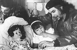 """""""Che Guevara Tu y Todos"""": un percorso per raccontare un personaggio chiave del '900"""