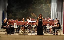 """""""Il Trillo"""" propone il concerto dell'Orchestra di fiati Giovanile"""