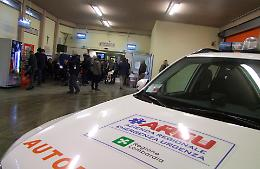 Ospedale Maggiore, il pronto soccorso raddoppia