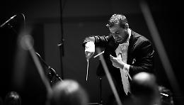 Jader Bignamini: 'Un anno speciale dal Bolshoi al Metropolitan'