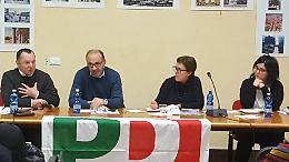 """Carra: """"M5S contro il Codice antimafia, grande manifestazione a Viadana"""""""