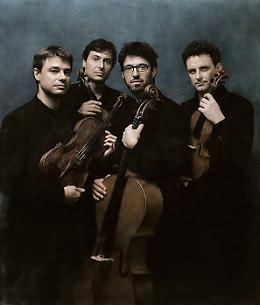 Al Comunale il Quartetto Prometeo