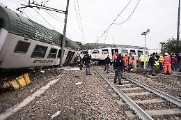 Treno deragliato: gup Milano ridimensiona numero parti civili