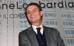 """Fontana: """"Lombardia simbolo del lavoro e del progresso"""""""
