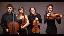 Al Comunale il Quartetto Lyskamm