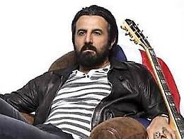 Omar Pedrini racconta la sua 'vita rock'