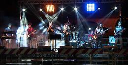 'CMP Live', quattro serate di rock e cover