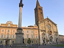 A Piacenza i misteri della cattedrale